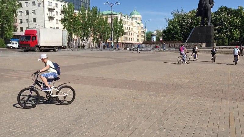 06.05.18 Велотренировка в СК Кодо-кан