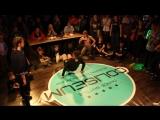 (БД) CDB №3 - Бутузова Виктория(Art Breakers) и Костырев Руслан(Born2dance)