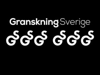 Livsviktig information från Granskning Sverige