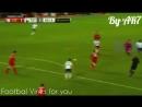 Красивый гол в ворота Тотенхэма .mp4