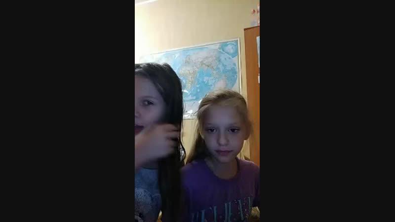 Анюта Котик - Live