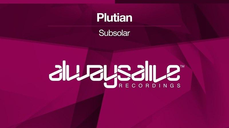 Plutian - Subsolar [Available 01.06.18]