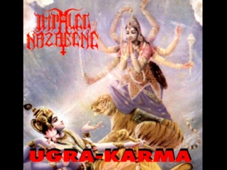 Impaled Nazarene - Ugra-Karma (Full Album)