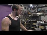 [Андрей Скутерец] БЫСТРЫЙ JOG тюнинг скутера #2 собираем двигатель