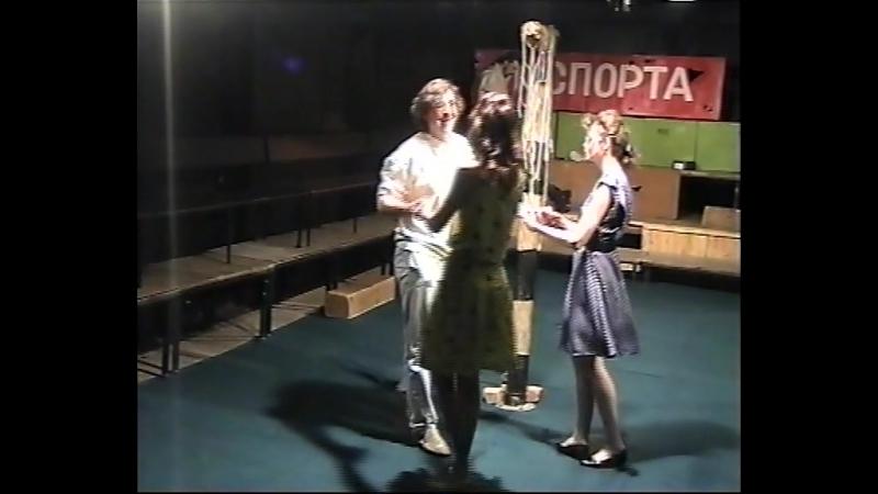 Магнитогорский театр-студия