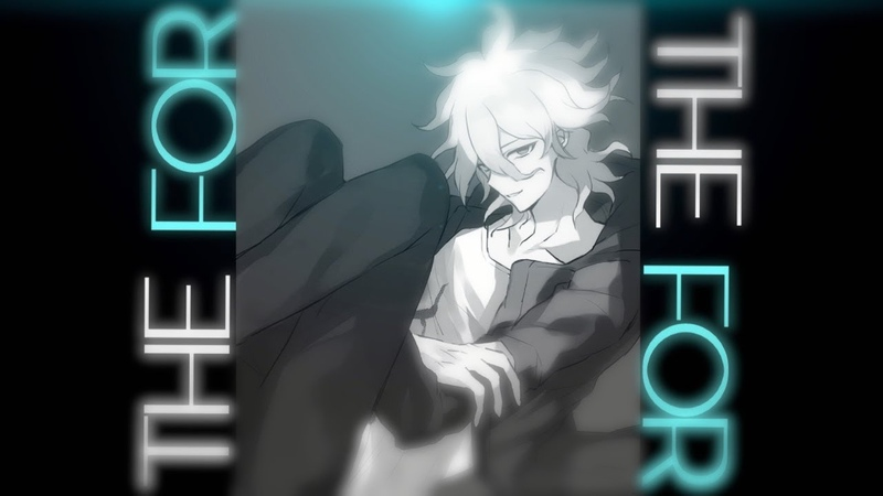 If You Seek Amy - Nagito Komaeda Part 2