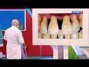 О самом главном Шаргородский Г М о здоровье зубов и дёсен