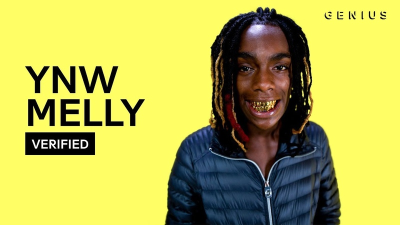 YNW Melly Virtual Official Lyrics Meaning | Verified