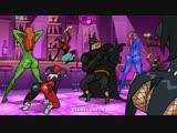 Batman in da club