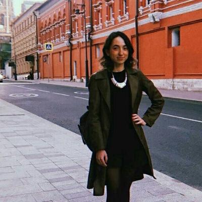 Karina Gudoshnikova