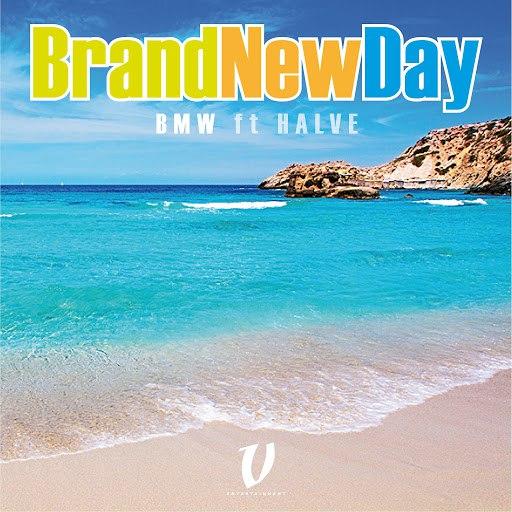 BMW альбом Brand New Day (feat. Halve)
