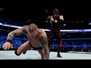 SmackDown Randy Orton vs Kane No Disqualification