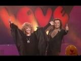 Филипп Киркоров & Алла Пугачёва - Валентинов День (Love Story 2003)