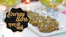 Easy Homemade Energy Bars Healthy Recipes Kids Nutrition Recipes Chef Harpal Singh