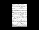 Бабушкин клавесин (Тимур Максимов) Ноты для фортепиано