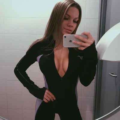 Маша Стоколова