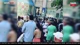 В Днепре взорвали дымовую шашку на празднике последнего звонка 31.05.18