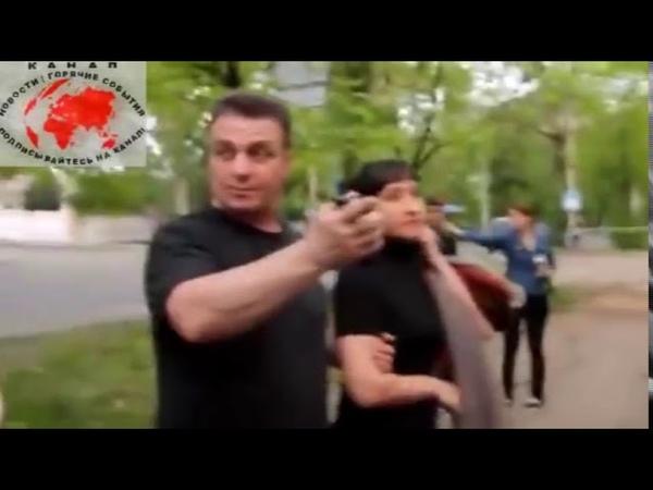 12 мая 2014. Мариуполь. 50 Трупов найдено в здании Милиции в Мариуполе! 12 05 14