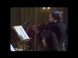 Gidon Kremer &amp Martha Argerich, live in Moscow 1989