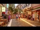Остров Крит, Греция - Лучшие места, пляжи и местная кухня