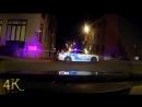 Montréal Son de tires capté sur dashcam Shots sounds recorded on dashcam 6 17 2018