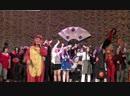 Финал феста-ВНЕКОНКУРС № 9 Караоке Umi-Utena - Kiseki no umi (Opening Record of Lodoss War) Maya Sakamoto , Москва