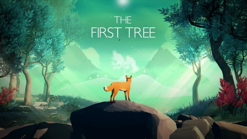 The First Tree. Две судьбы.