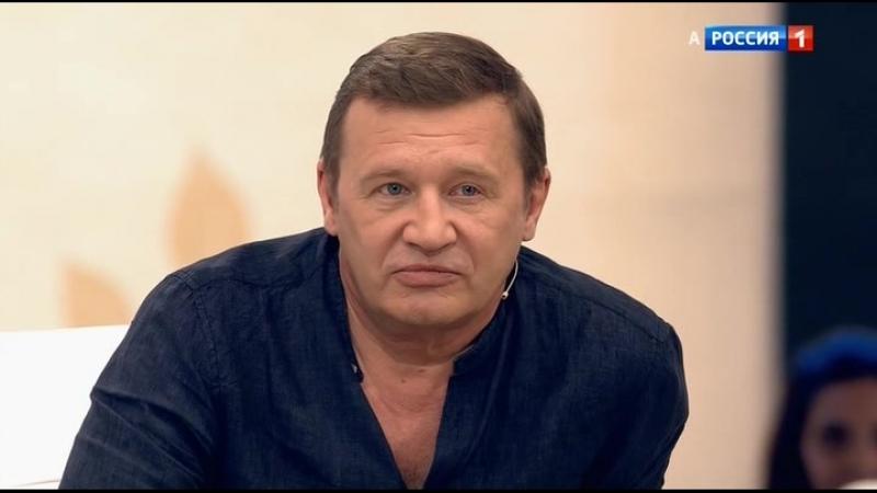 Судьба человека с Борисом Корчевниковым (16/08/2018)