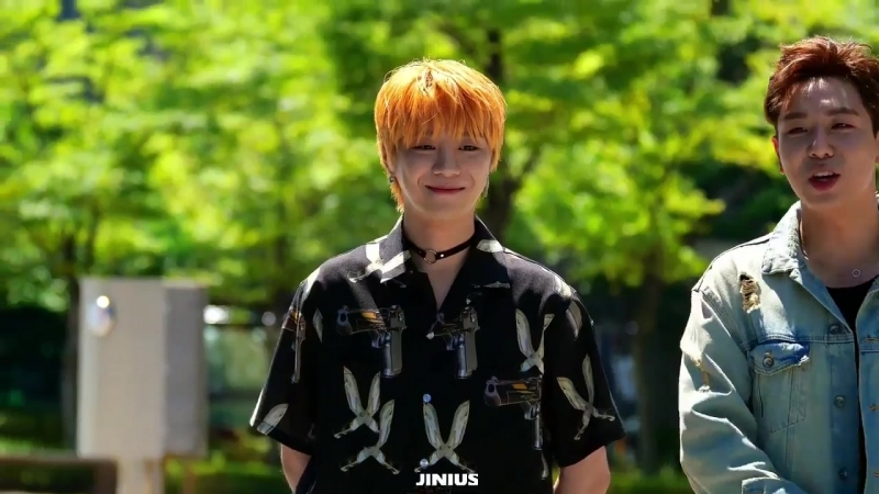 180818 Music Core mini fanmeeting (BIGFLO)
