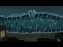 Justice League Throne of Atlantis Orm Does Biblical Magick Like Moses