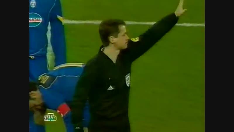 175 CL 2004 2005 Real Madrid Juventus 1 0 22 02 2005 HL
