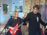 2010 - ТВ Ностальгия. Ник Рок-н-Ролл поет Свина, говорит о Егоре и Янке