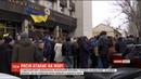 В одеський порт повернулись український флагман Гетьман Сагайдачний та бойові кораблі