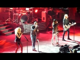 Little Big Town- The Chain- Fleetwood Mac cover- 3-22-13