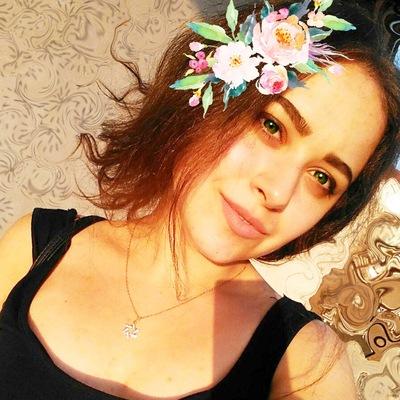 Екатерина Логвинова