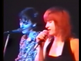 Lydia Lunch &amp Rowland S. Howard - Caroline Says live, 1993