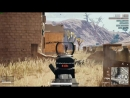7 убийств за 25сек PLAYERUNKNOWN'S BATTLEGROUNDS PUBG