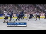NHL Tonight: Vegas Wins Game 4 May 19, 2018