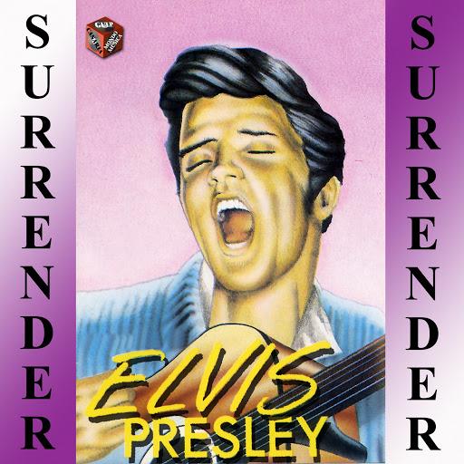 Elvis Presley альбом Surrender