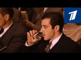 Крёстный отец/(eng) The Godfather (анонс ОРТ 01-11-2001)
