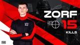 Se7en Esports ZORF 15 KILLS