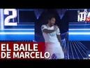 Tenía que ser Marcelo: el baile de 'La Decimotercera' lleva su sello | Diario AS
