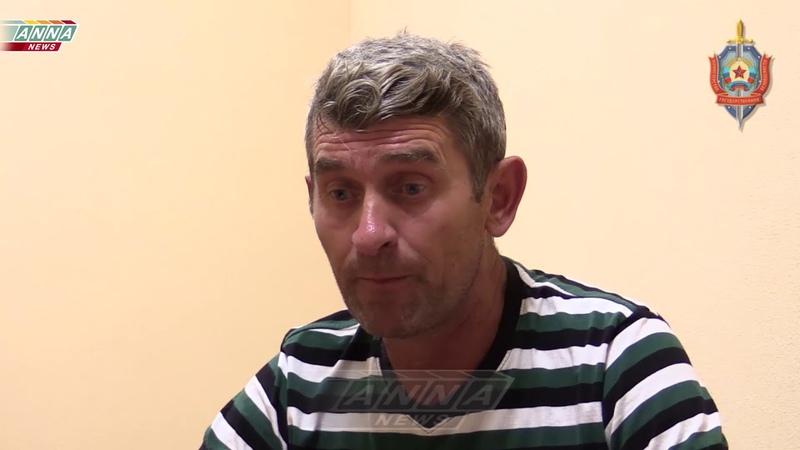 На Луганщине сотрудники СБУ и «айдаровцы» подвергли пыткам участника референдума