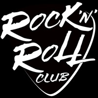 Логотип Rock&Roll CLUB (экс Баба Люба)