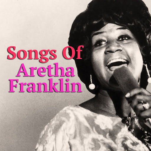 Альбом Aretha Franklin Songs Of Aretha Franklin