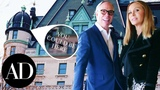Inside Tommy Hilfigers $50 Million Penthouse in the Plaza Hotel Open Door Architectural Digest