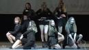 UFEST 2018. C.A.T. Mental Breaker - Black Dress (CLC Cover)