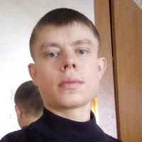 Анкета Максим Сергеевич