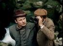 Приключения Шерлока Холмса и доктора Ватсона, 2 серия. Смертельная схватка (1980)