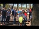 Фестиваль велоклассика, Лопухинский сад